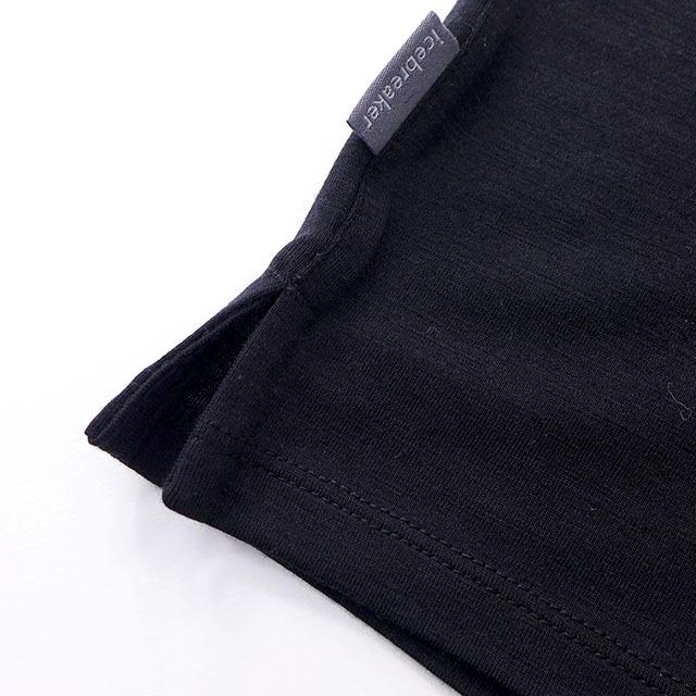 ICE BREAKER [アイスブレーカー] W\'s YANNI TEE DRESS [ITW21974] ヤンニティードレス (レディース)・半袖・無地・ワンピース・LADY\'S_f0051306_16533338.jpg