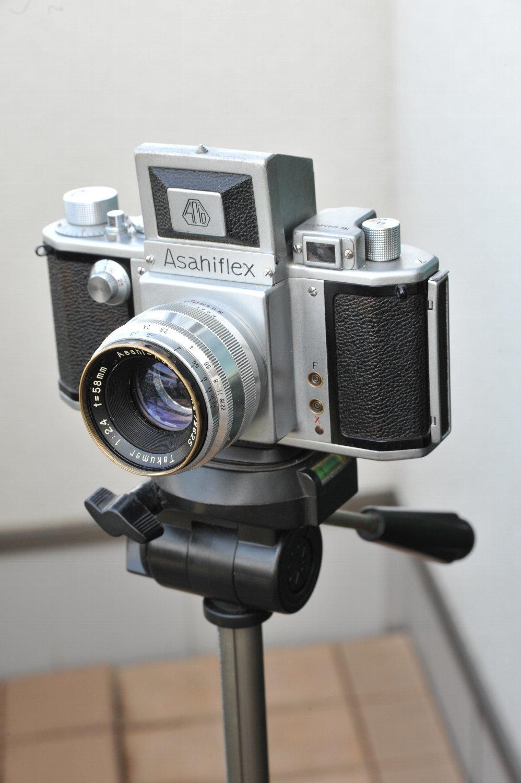 タクマー 58mm F2.4 で いろいろ_b0069128_15385902.jpg