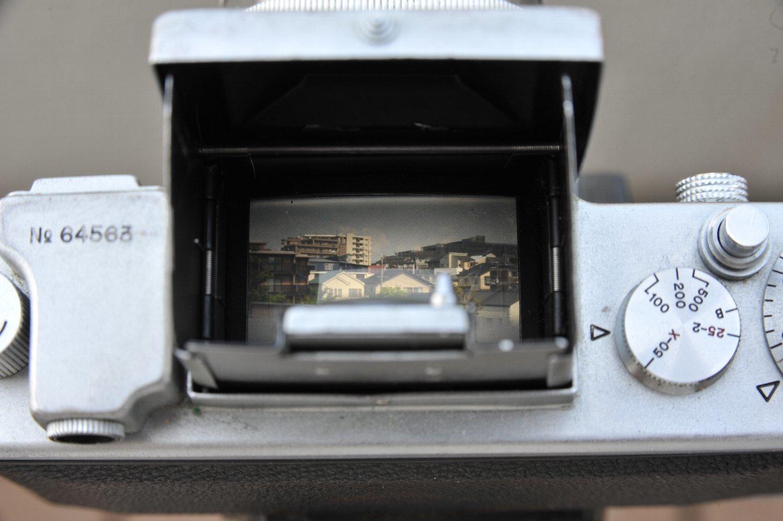 タクマー 58mm F2.4 で いろいろ_b0069128_15390849.jpg