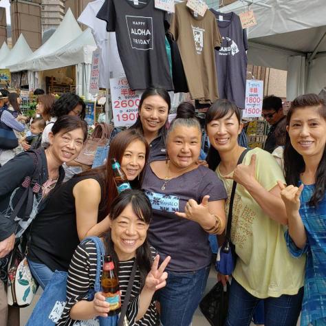 Aloha Tokyo 2019_f0225139_17092620.jpg