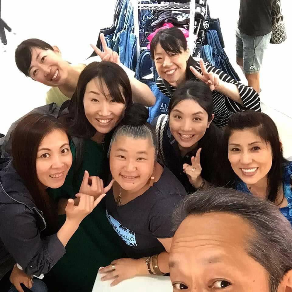 Aloha Tokyo 2019_f0225139_17094319.jpg