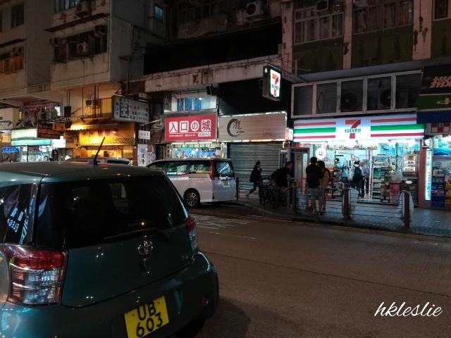 夜の上海街_b0248150_12205767.jpg