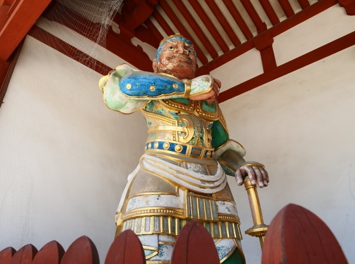 奈良・薬師寺  2019-06-05 00:00   _b0093754_23204184.jpg
