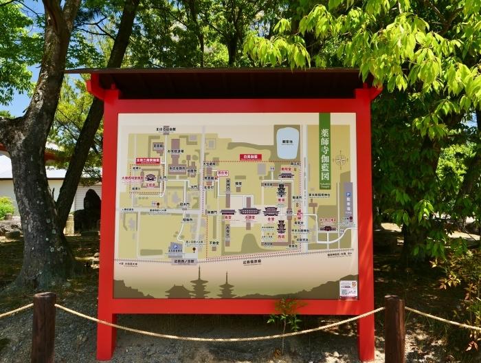 奈良・薬師寺  2019-06-05 00:00   _b0093754_23235554.jpg