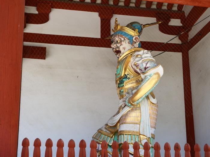 奈良・薬師寺  2019-06-05 00:00   _b0093754_23271234.jpg