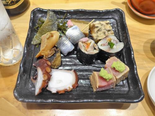 住所非公開「ボブ寿司」へ行く。_f0232060_18264720.jpg