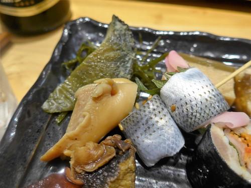 住所非公開「ボブ寿司」へ行く。_f0232060_18274477.jpg