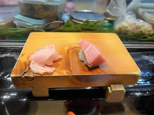 住所非公開「ボブ寿司」へ行く。_f0232060_18422421.jpg