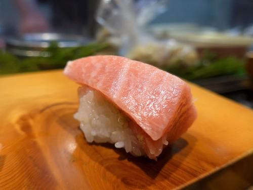 住所非公開「ボブ寿司」へ行く。_f0232060_18424134.jpg
