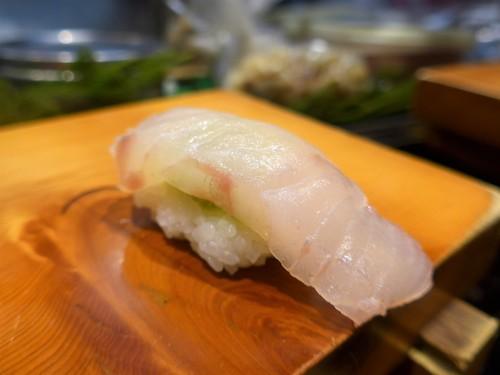 住所非公開「ボブ寿司」へ行く。_f0232060_18441991.jpg