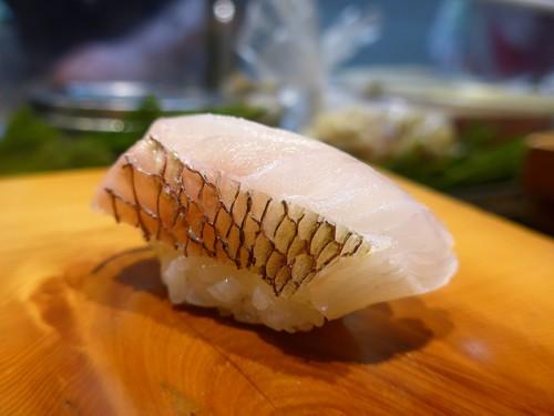 住所非公開「ボブ寿司」へ行く。_f0232060_18442841.jpg