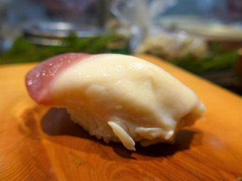 住所非公開「ボブ寿司」へ行く。_f0232060_18455029.jpg