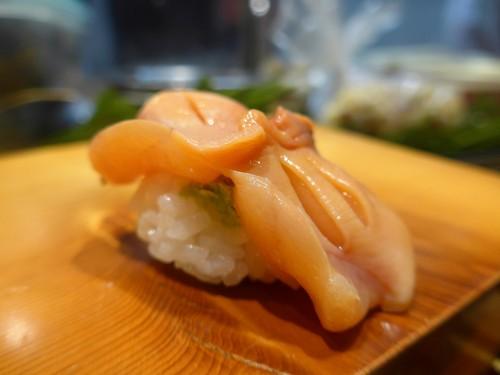 住所非公開「ボブ寿司」へ行く。_f0232060_1846398.jpg