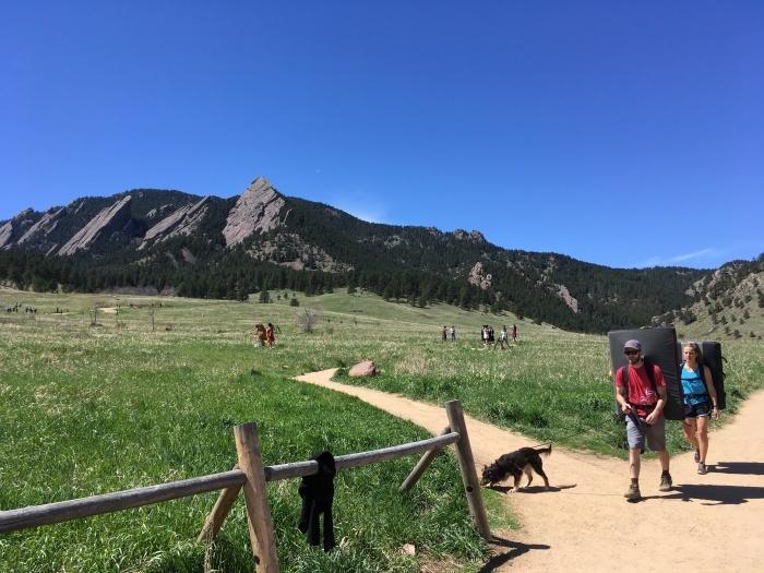 2019.4.26-5.3 デンバー&ボールダーへ Colorado Beer & Trail Trip day3_b0219778_09215110.jpg