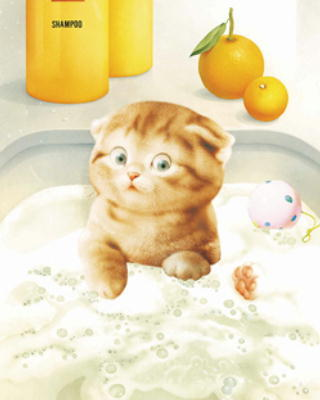 「 6月の 犬さん・猫さん 」_c0328479_17251019.jpg