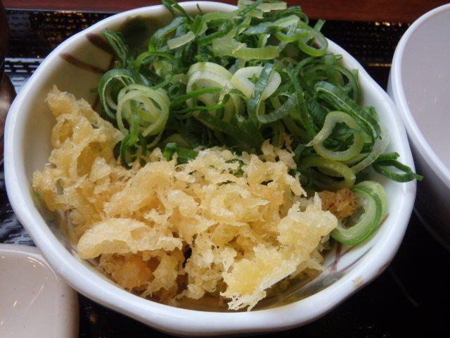 丸亀製麺       西宮前浜店_c0118393_11123198.jpg