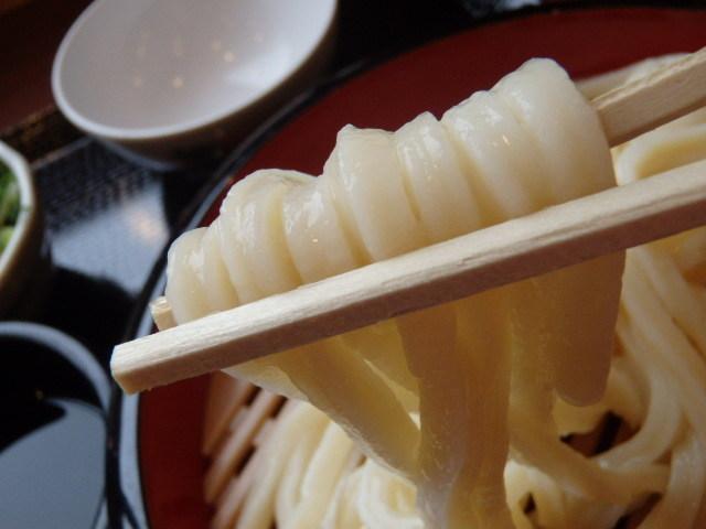 丸亀製麺       西宮前浜店_c0118393_11130419.jpg