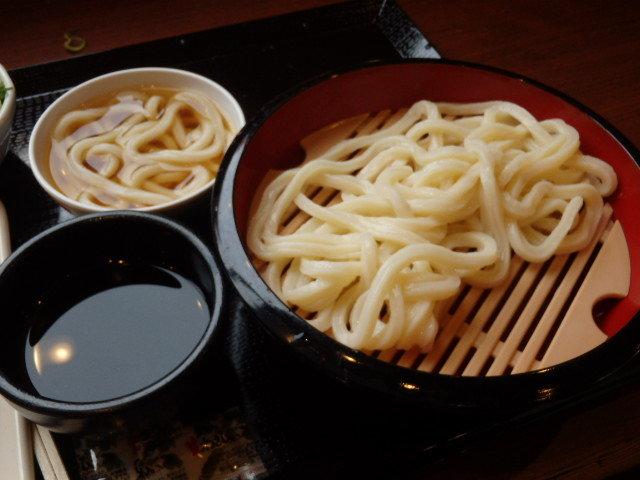 丸亀製麺       西宮前浜店_c0118393_11163302.jpg