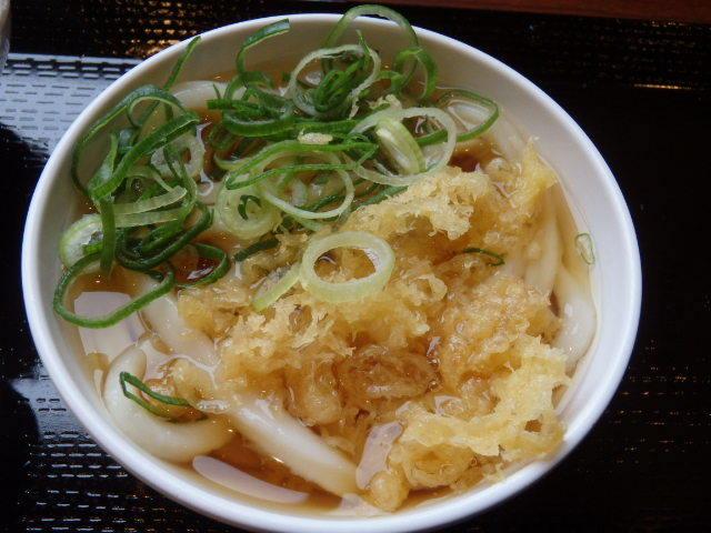 丸亀製麺       西宮前浜店_c0118393_11164200.jpg