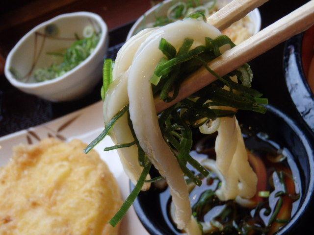 丸亀製麺       西宮前浜店_c0118393_11171744.jpg