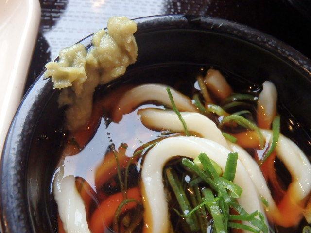 丸亀製麺       西宮前浜店_c0118393_11225741.jpg