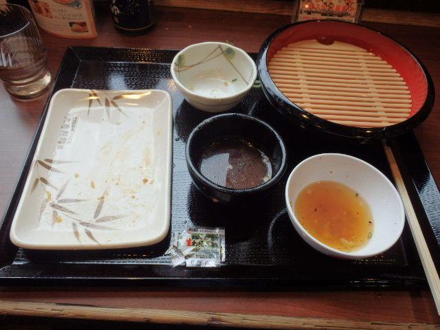 丸亀製麺       西宮前浜店_c0118393_11313596.jpg