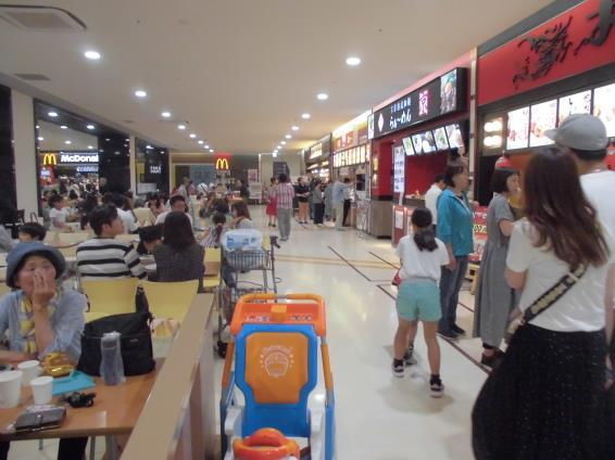 丸亀製麺     イオンモール猪名川店_c0118393_17093991.jpg