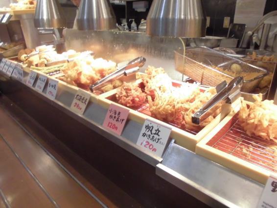丸亀製麺     イオンモール猪名川店_c0118393_17161344.jpg