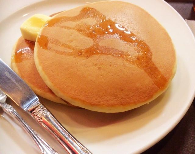 【レシピ】ホットケーキ_e0167593_19573479.jpg