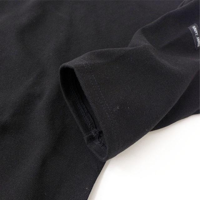 SAINT JAMES [セントジェームス] OUESSANT DROP SHORLDER [17JC CRAZ SLO] ドロップショルダー・半袖・Tシャツ・無地・MEN\'S/LADY\'S_f0051306_17173737.jpg