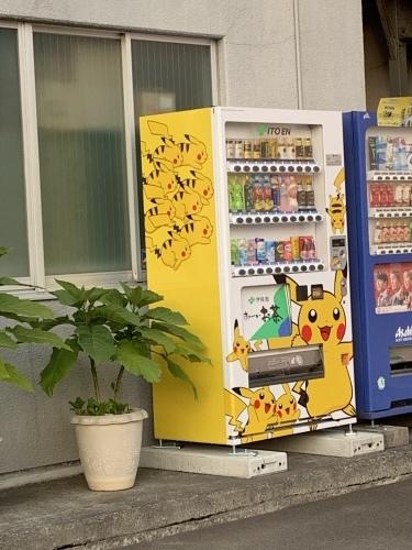 ピカチュウの自販機可愛かった_a0167308_13352162.jpeg