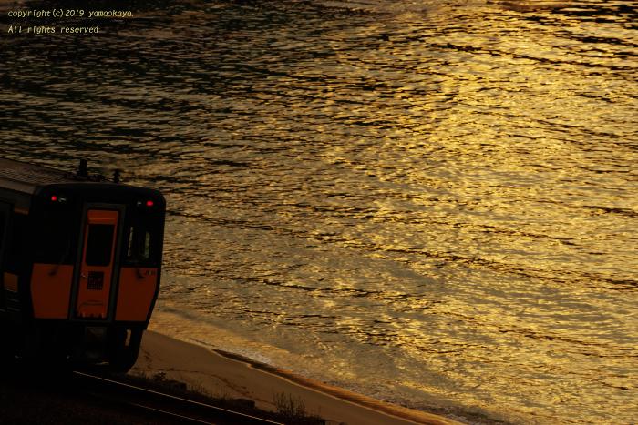 日本海の黄金色_d0309612_22332946.jpg