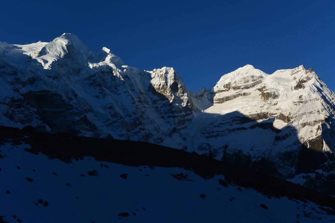 """2019年 『ヒマラヤピークトレッキング  2. メラピーク』 May 2019 \""""Himalaya Peak Trekking  2. Mera Peak\""""_c0219616_06253052.jpg"""
