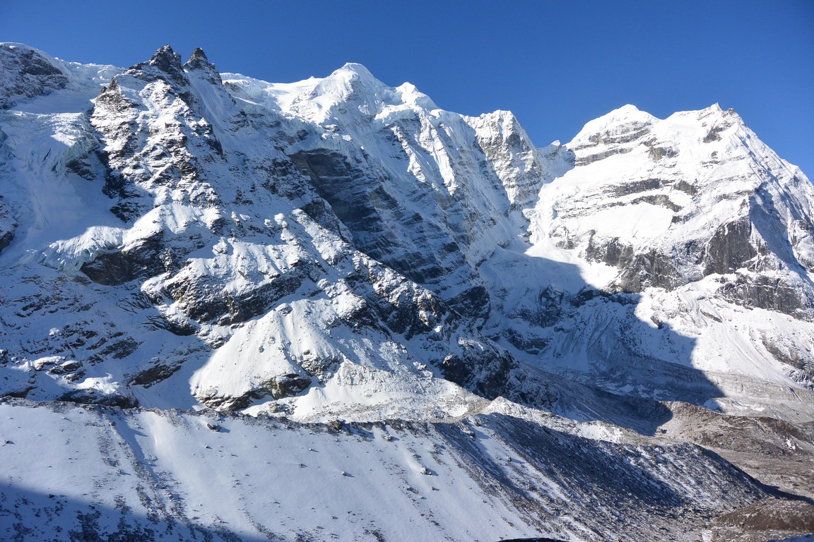 """2019年 『ヒマラヤピークトレッキング  2. メラピーク』 May 2019 \""""Himalaya Peak Trekking  2. Mera Peak\""""_c0219616_06253117.jpg"""