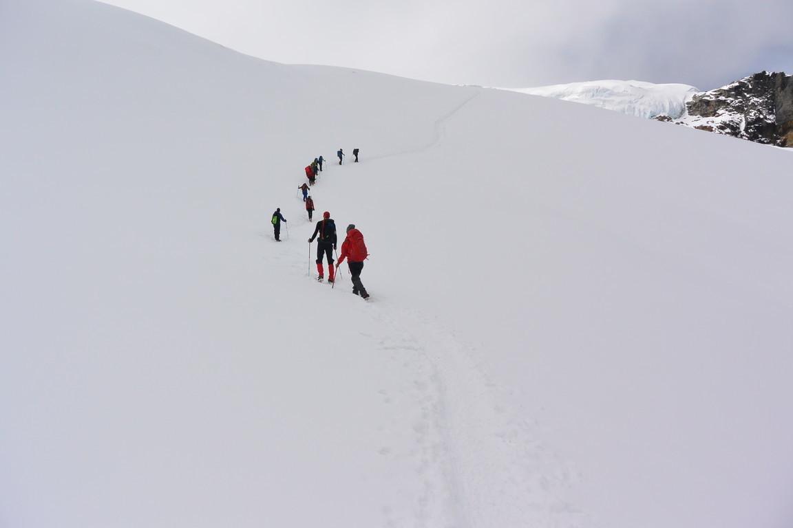 """2019年 『ヒマラヤピークトレッキング  2. メラピーク』 May 2019 \""""Himalaya Peak Trekking  2. Mera Peak\""""_c0219616_06253158.jpg"""