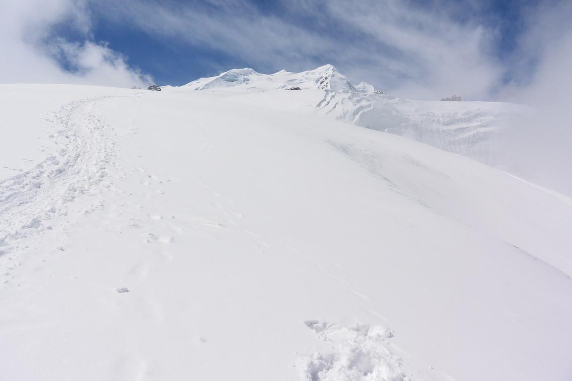 """2019年 『ヒマラヤピークトレッキング  2. メラピーク』 May 2019 \""""Himalaya Peak Trekking  2. Mera Peak\""""_c0219616_06253186.jpg"""