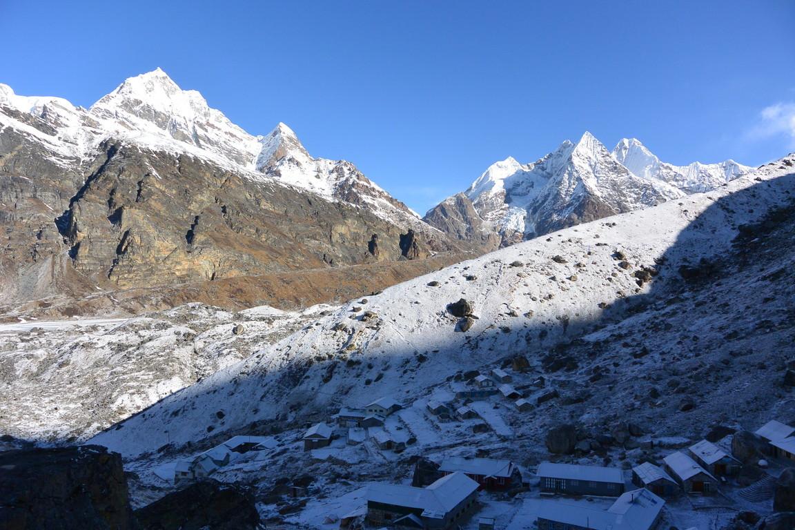 """2019年 『ヒマラヤピークトレッキング  2. メラピーク』 May 2019 \""""Himalaya Peak Trekking  2. Mera Peak\""""_c0219616_06253190.jpg"""