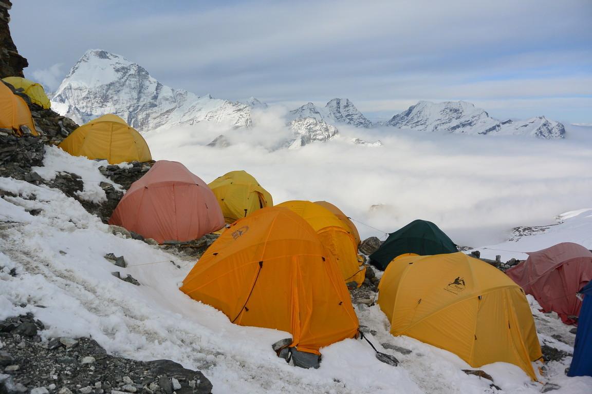 """2019年 『ヒマラヤピークトレッキング  2. メラピーク』 May 2019 \""""Himalaya Peak Trekking  2. Mera Peak\""""_c0219616_06253297.jpg"""
