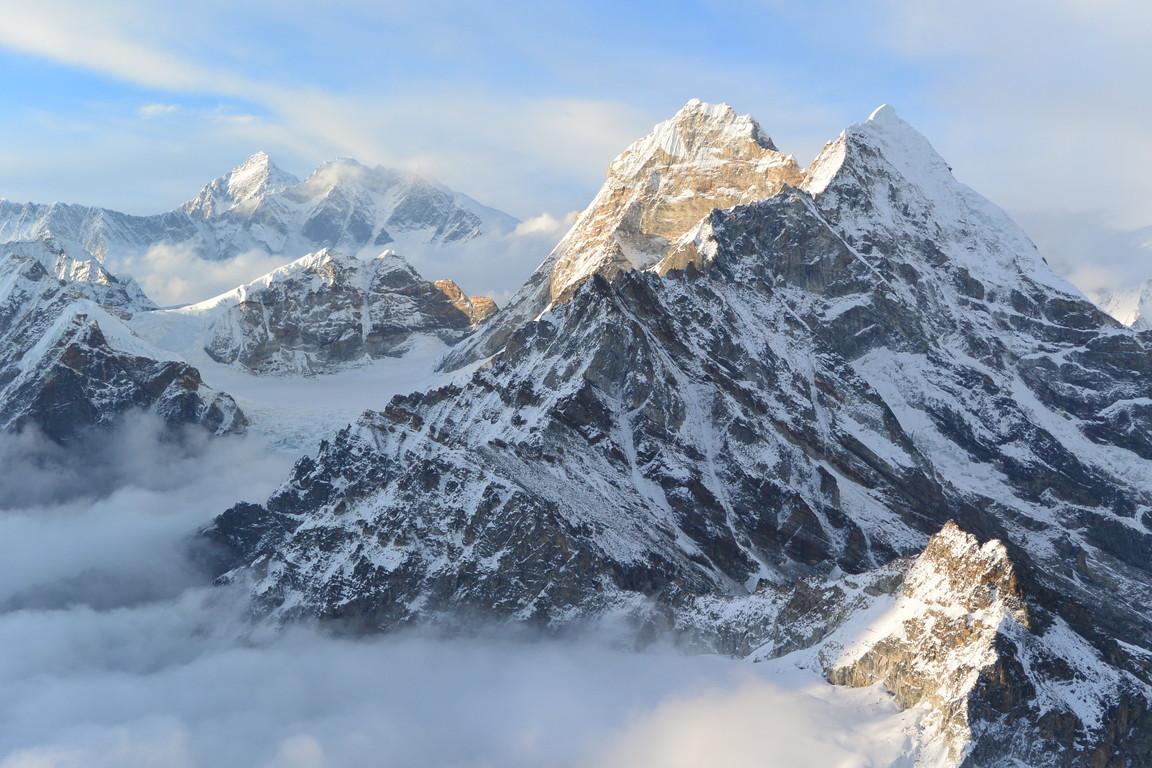 """2019年 『ヒマラヤピークトレッキング  2. メラピーク』 May 2019 \""""Himalaya Peak Trekking  2. Mera Peak\""""_c0219616_06413846.jpg"""