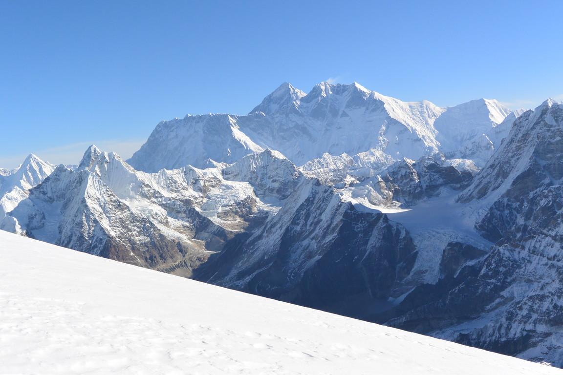 """2019年 『ヒマラヤピークトレッキング  2. メラピーク』 May 2019 \""""Himalaya Peak Trekking  2. Mera Peak\""""_c0219616_06413850.jpg"""