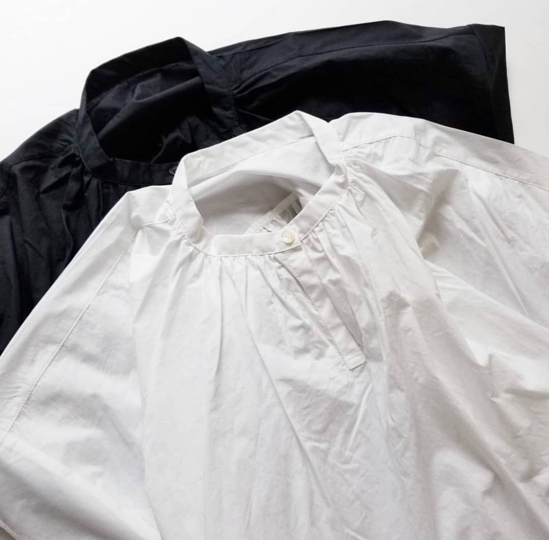 「Cion」より、半袖の..._f0120026_15460715.jpg