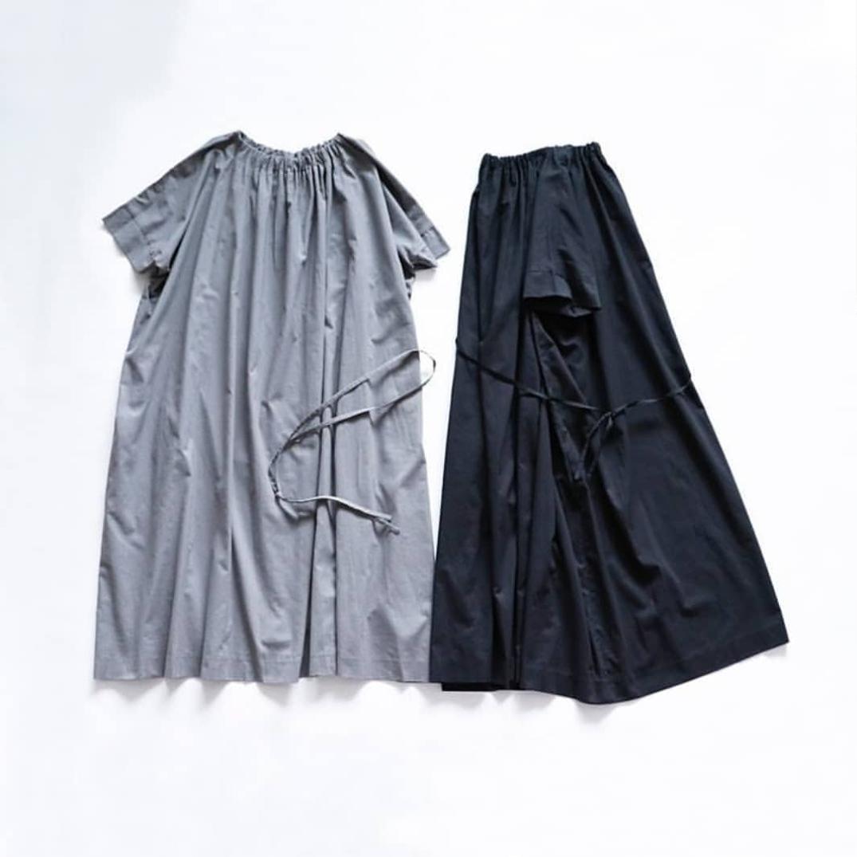 「Cion」より、半袖の..._f0120026_15460762.jpg