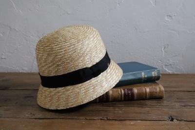6/3 田中帽子店 麦わら帽子入荷しました_f0325437_16112309.jpg