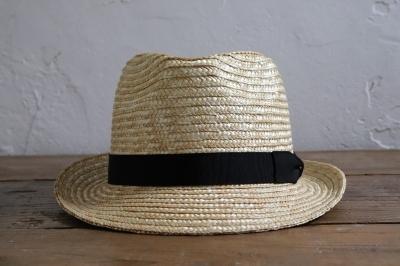 6/3 田中帽子店 麦わら帽子入荷しました_f0325437_16115266.jpg