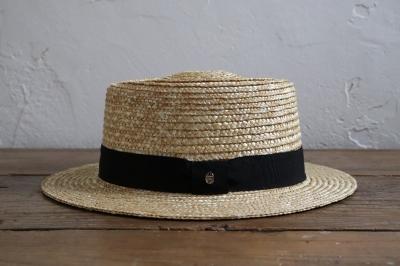 6/3 田中帽子店 麦わら帽子入荷しました_f0325437_16120890.jpg