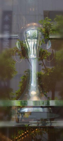 ガラスの中の女たち(1986)_b0190540_12441929.jpg