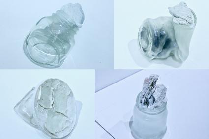 「 宮部友宏新作展 土と水とガラスと植物 」 ~ LIFE DESIGN STUDIO 6月展_d0217944_11043579.jpg