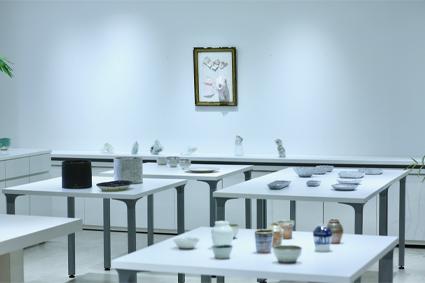 「 宮部友宏新作展 土と水とガラスと植物 」 ~ LIFE DESIGN STUDIO 6月展_d0217944_14101832.jpg