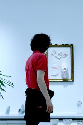 「 宮部友宏新作展 土と水とガラスと植物 」 ~ LIFE DESIGN STUDIO 6月展_d0217944_14102950.jpg