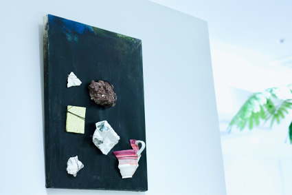 「 宮部友宏新作展 土と水とガラスと植物 」 ~ LIFE DESIGN STUDIO 6月展_d0217944_14105018.jpg